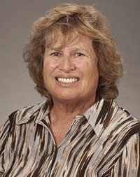 Kathy Gregory, 2017