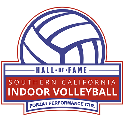 Southern California Indoor Volleyball Hall of Fame #SCIVBHOF