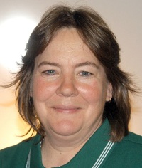 Sue Woodstra 2021